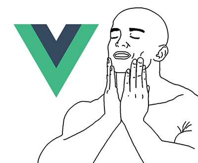 My Experience With Vue.js Or How Vue.js Makes Perfectionists Happy