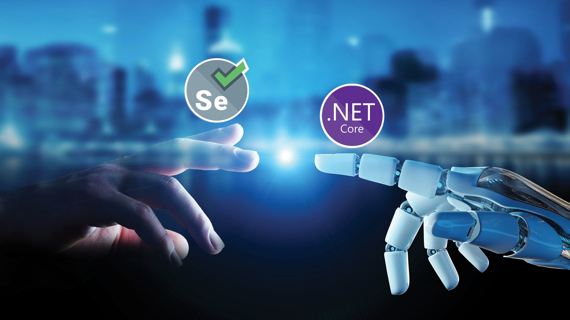 Migrating A Selenium Project From .NET Framework To .NET Core