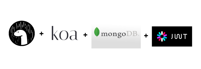 Simple Deno API with Oak, deno_mongo and djwt