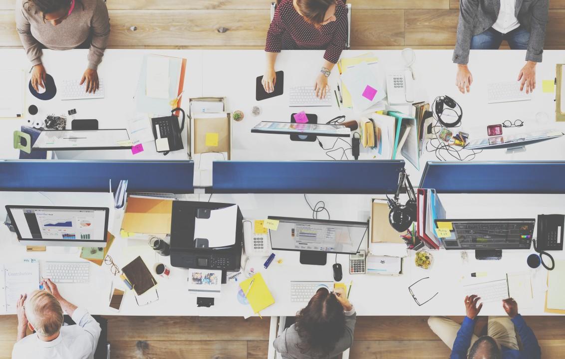 4 Common Reasons Digital Transformation Efforts Produce Digital Silos