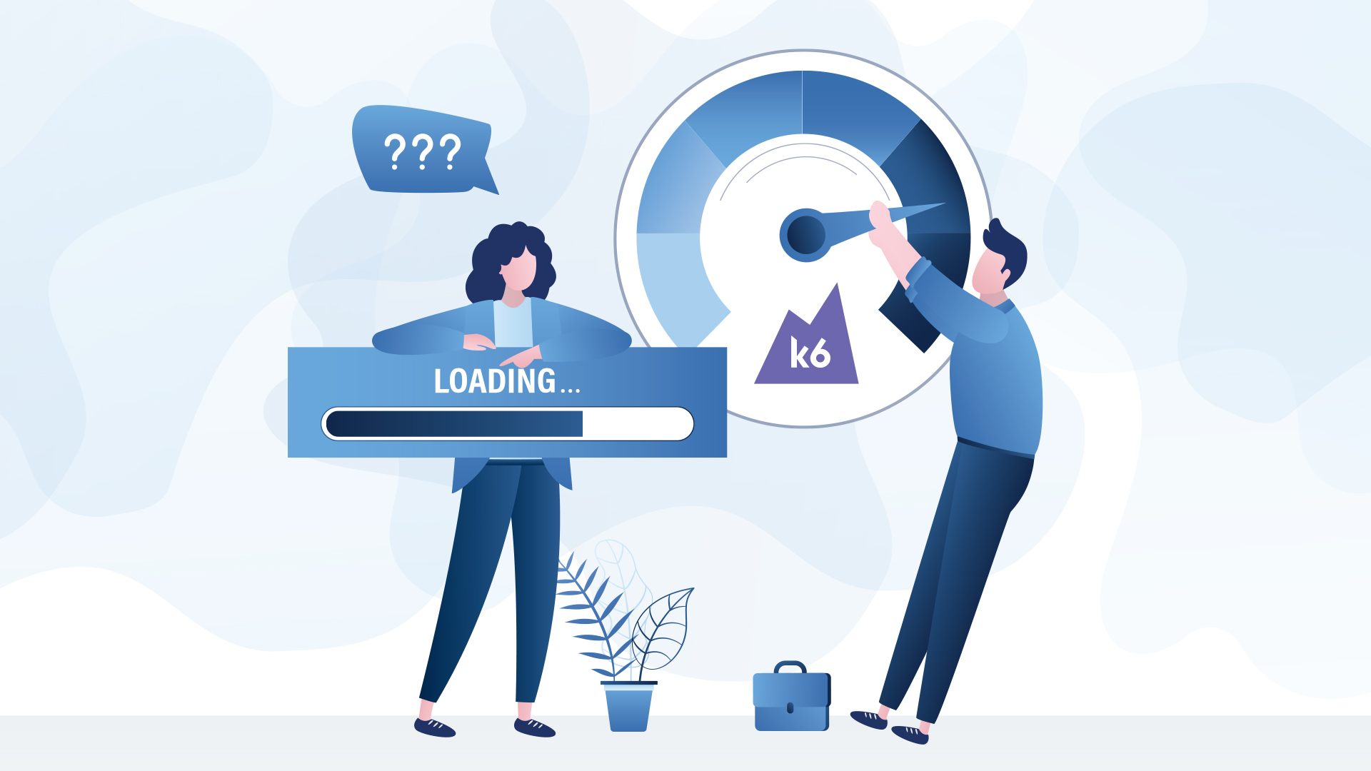 The Perks and Pitfalls of Load Testing with k6